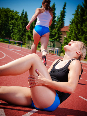 Are you aware of the dangers of high school athletics?