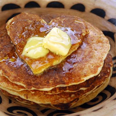 20 Creative Pancake Recipes Life360