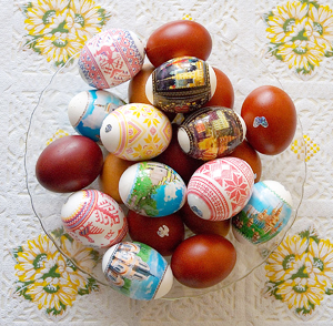 Don T Forget Food Safety When Decorating Easter Eggs Life360