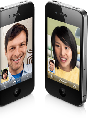 Apple Announces New iPhone 4 with Video Calls - Life360