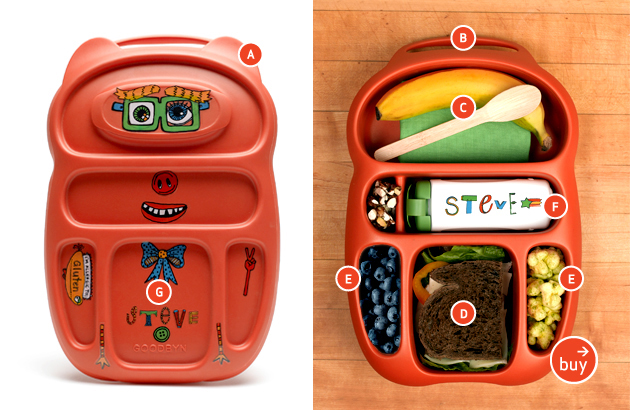 912f931a7996 The 5 Coolest Lunch Boxes - Life360