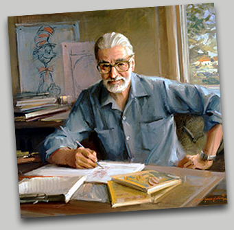 the life and works of theodore seuss geisel Geisel's first work signed dr seuss was published in judge about six months after he started working there  essays on the writings and life of theodor geisel.