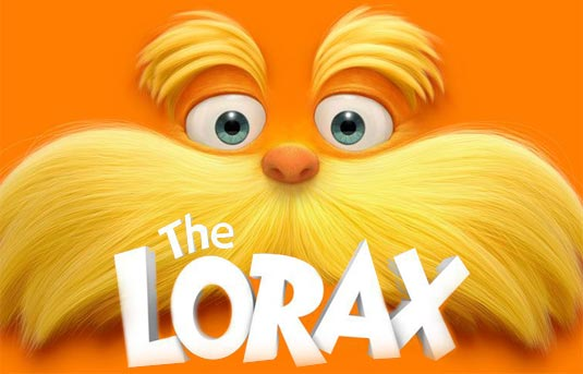 Image result for the lorax movie