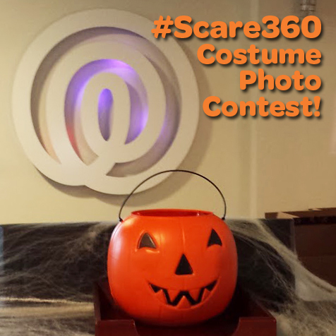 Share Your Halloween Costume Photos And Win Scare360 Life360