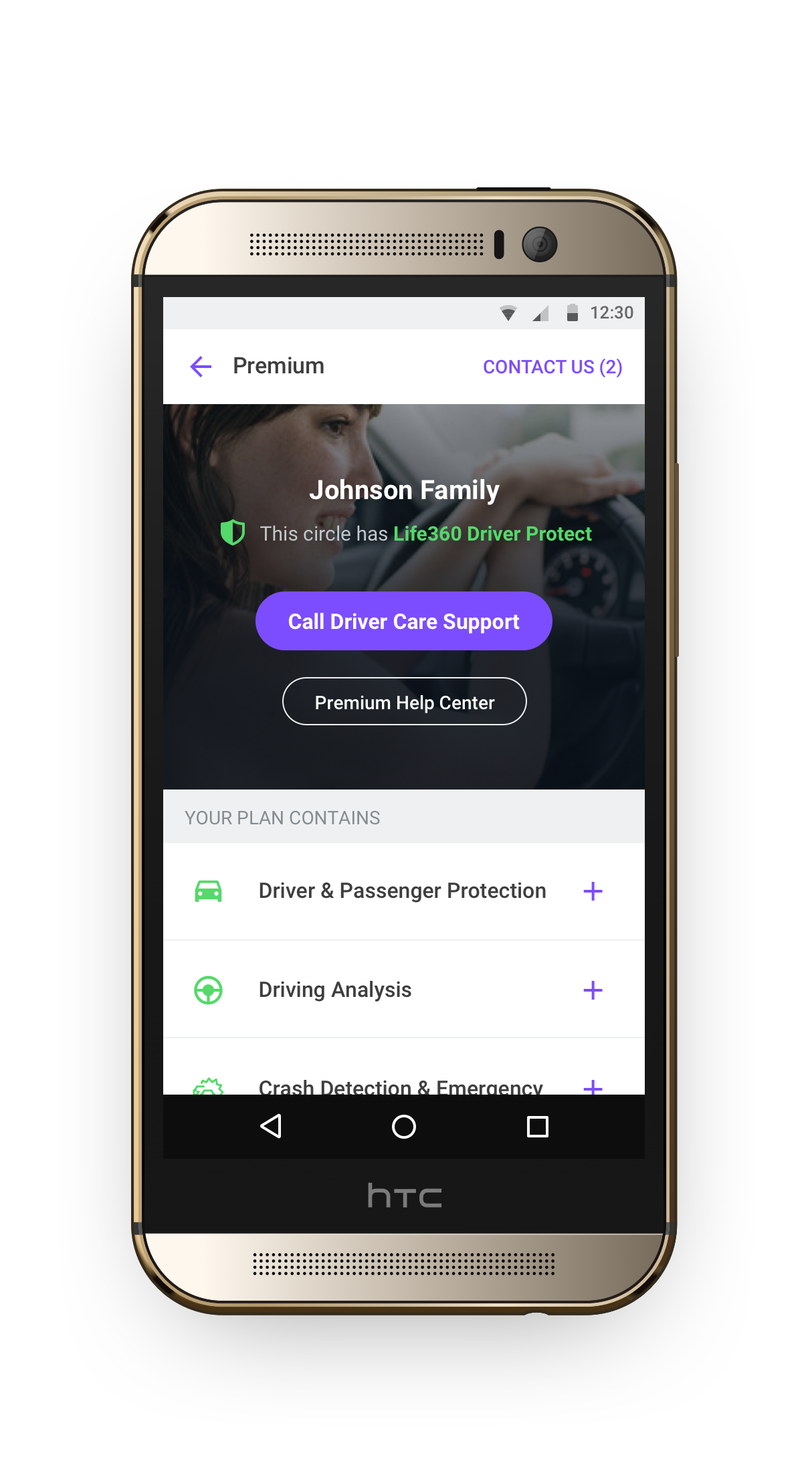 Life360 Launches Driver Protect - Life360